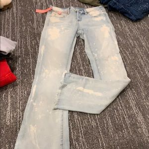 BLANK NYC JEANS - brand new teen size 12